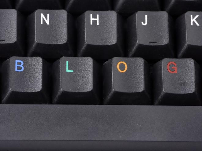 blogerzy